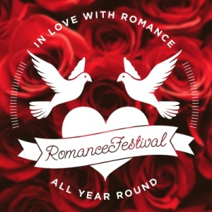 Romance Festival 2015 new logo