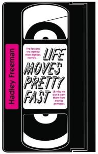 Hadley Freeman book cover