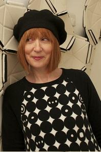 Polly James